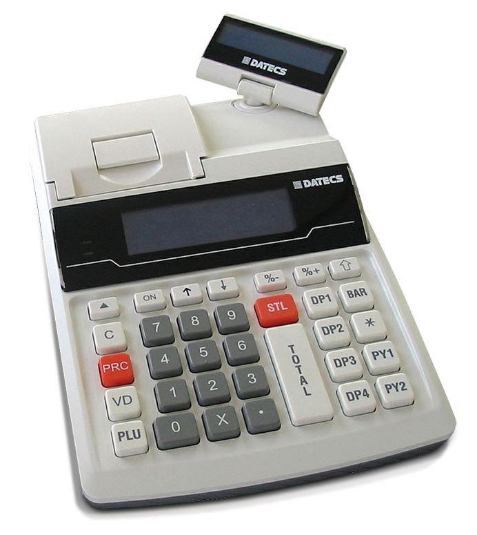 Datecs DP-25EU Pénztárgép